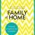 Wohnen mit Kindern: Family at home. Stylish wohnen mit Kindern. Ein Wohnbuch für die Familie. Wohnideen für ein Leben mit Kindern. Mit Kindern in einem gestylten Zuhause wohnen. - 1