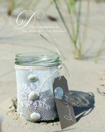 Zauberhafte Jahreszeiten: Romantische Deko-Inspirationen in Weiß - 3