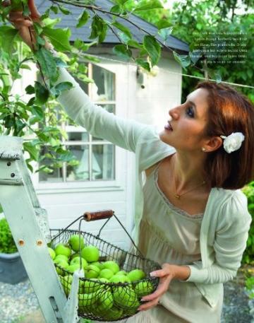 Zauberhafte Jahreszeiten: Romantische Deko-Inspirationen in Weiß - 5