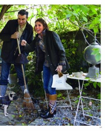 Zauberhafte Jahreszeiten: Romantische Deko-Inspirationen in Weiß - 6