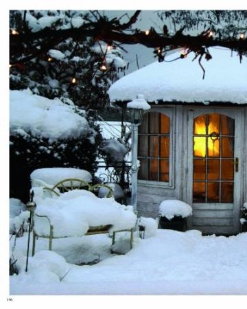 Zauberhafte Jahreszeiten: Romantische Deko-Inspirationen in Weiß - 7
